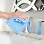 Image for the Tweet beginning: Effective #cleaning for your entire
