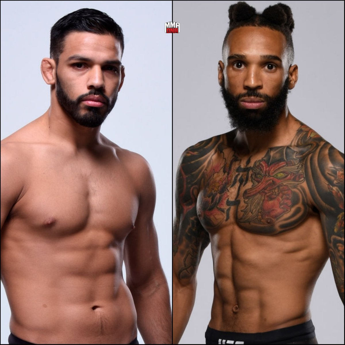 Julio Arce will fight Andre Ewell at UFC event on July 24th. (first rep. @MMAFighting) #UFC #MMA #UFCESPN https://t.co/5d1eAApxzq