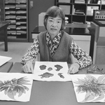 This #APAHeritageMonth, we want to spotlight Native Hawaiian Isabella Aiona Abbott, an ethnobotanist whose goal was to discover the historical uses of marine algae. Her specimens today are part of the Smithsonian @NMNH's botany collection. Read more: https://t.co/FMRGwXkWT8
