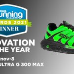 Image for the Tweet beginning: Proud to win Innovation of