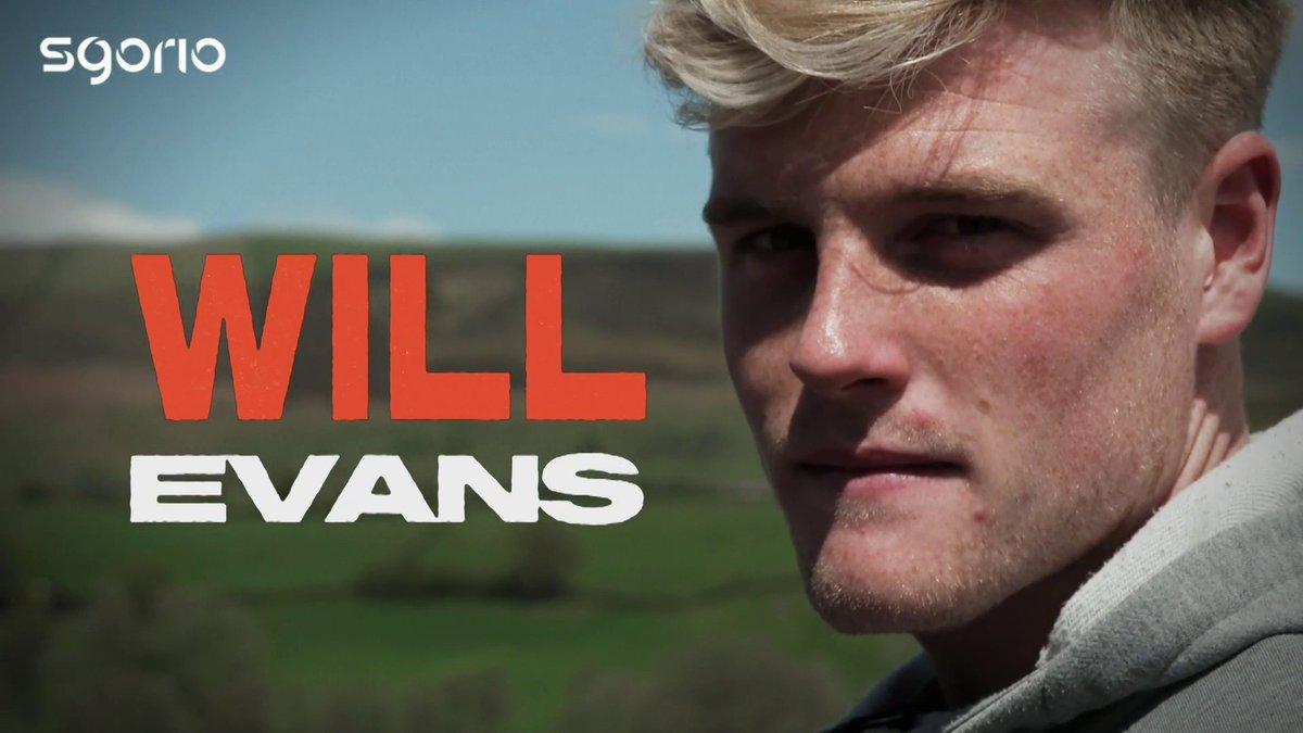 Image for the Tweet beginning: WILL EVANS - @BalaTownFC ⚽  O