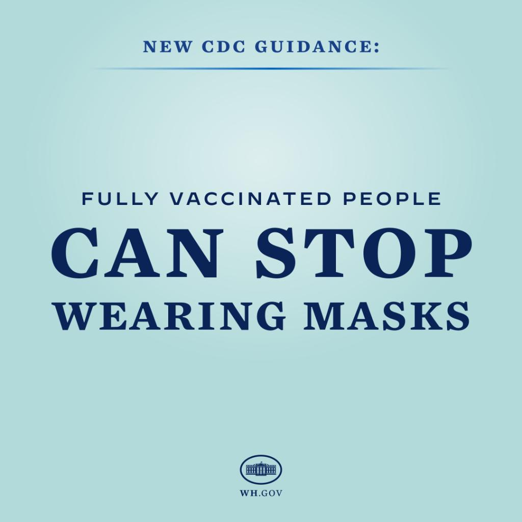 @WhiteHouse's photo on The CDC