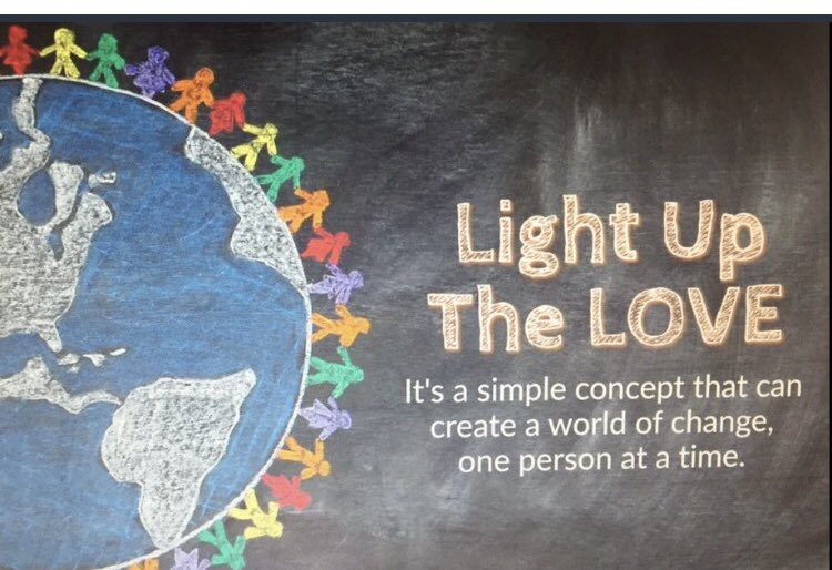 Speaking the truth... that's how U #LightUpTheLOVE! TY Dan @ddanpereira for sharing these words from #LizCheney. Actions of love, peace & unity always win. #LUTL Actionists R powerful! Action=Change. Let's change change the game & be part of the solution. #StrongerTogether 💡🆙❤️