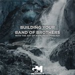 """#TBT - Who listens to the Art of Manliness Podcast? 🙌 Check out this episode, in which Stephen discusses """"Building Your Band of Brothers"""" with AoM's Brett McKay: https://t.co/rOZlMp838h"""
