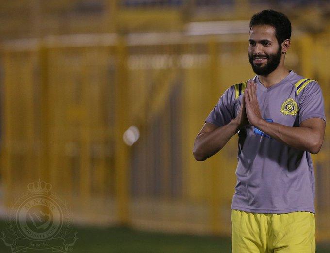 أحمد الفريدي  كان أبرز لاعبي الهلال