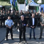 Image for the Tweet beginning: Prime Minister Benjamin Netanyahu held