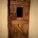 Image for the Tweet beginning: Sweet chestnut 🌰 door. Can't