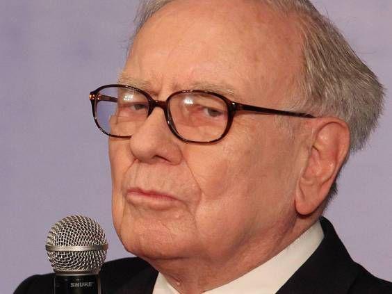 Warren Buffett shares six top financial takeaways from COVID pandemic