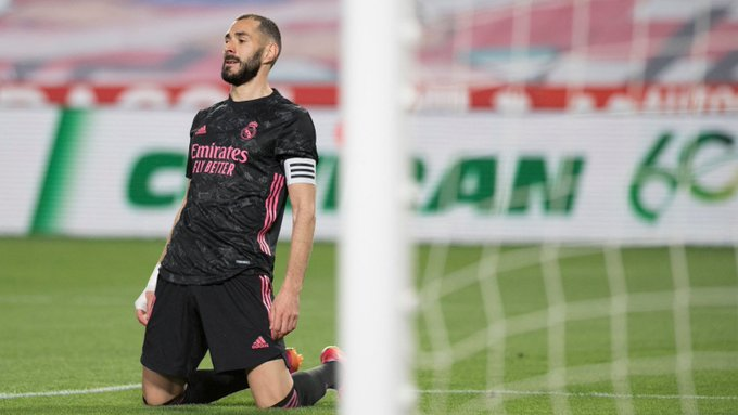 كريم بنزيما ساهم حتى الآن في 30 هدفًا في
