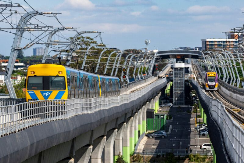 The #Victorian government is forming a joint venture with #Xerox, a US corporation, to develop technologies for monitoring #bridges and assisting #traffic and #train movement.  #Australia #infrastructure #construction #sydneybuild #australiabuild #digitalconstruction #technology https://t.co/00BHsFIOqh