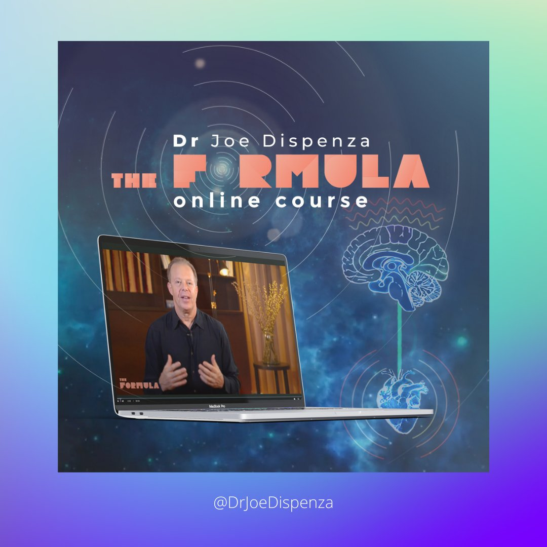 Are you looking for a specific technique on how to change some aspect of yourself or your life? Click the link https://t.co/5H37zGaYDG and sign up to get exclusive updates and be notified when The Formula becomes available #drjoetheformula https://t.co/y4NMy0lf1I