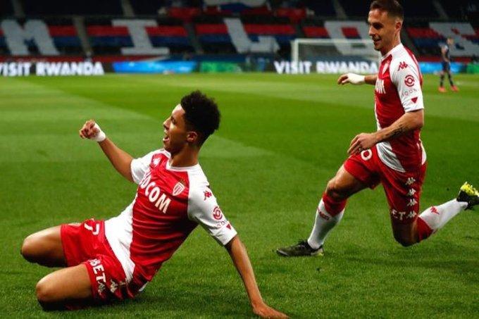 موناكو يفوز 51 على فاليير ويضرب موعدا مع