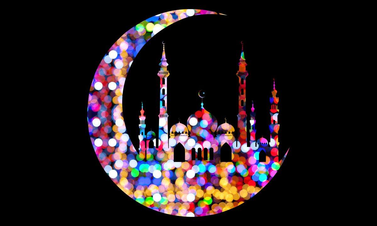 Eid Mubarak to you & your family! May this Eid bring nothing but joy & peace for all. Have a safe & happy Eid day!  #eidalfitr #ramadan #islam https://t.co/WNyrrPh3xm