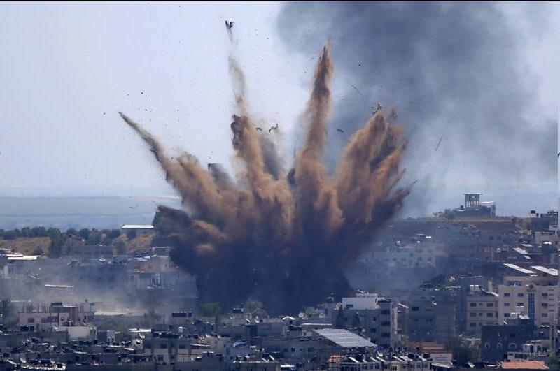 ¡Abajo los bombardeos contra el pueblo palestino! https://t.co/WXH1csYqEY