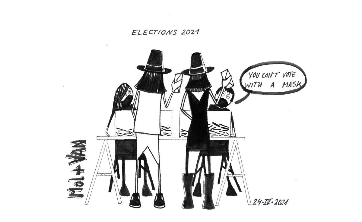 #ink #INK #drawing #COVID19 #alanmoore #comics #pandemia2021 #ElectionResults2021 #elecciones4M #españa #Madrid #Espectaculos #hosteleria #BastaYa