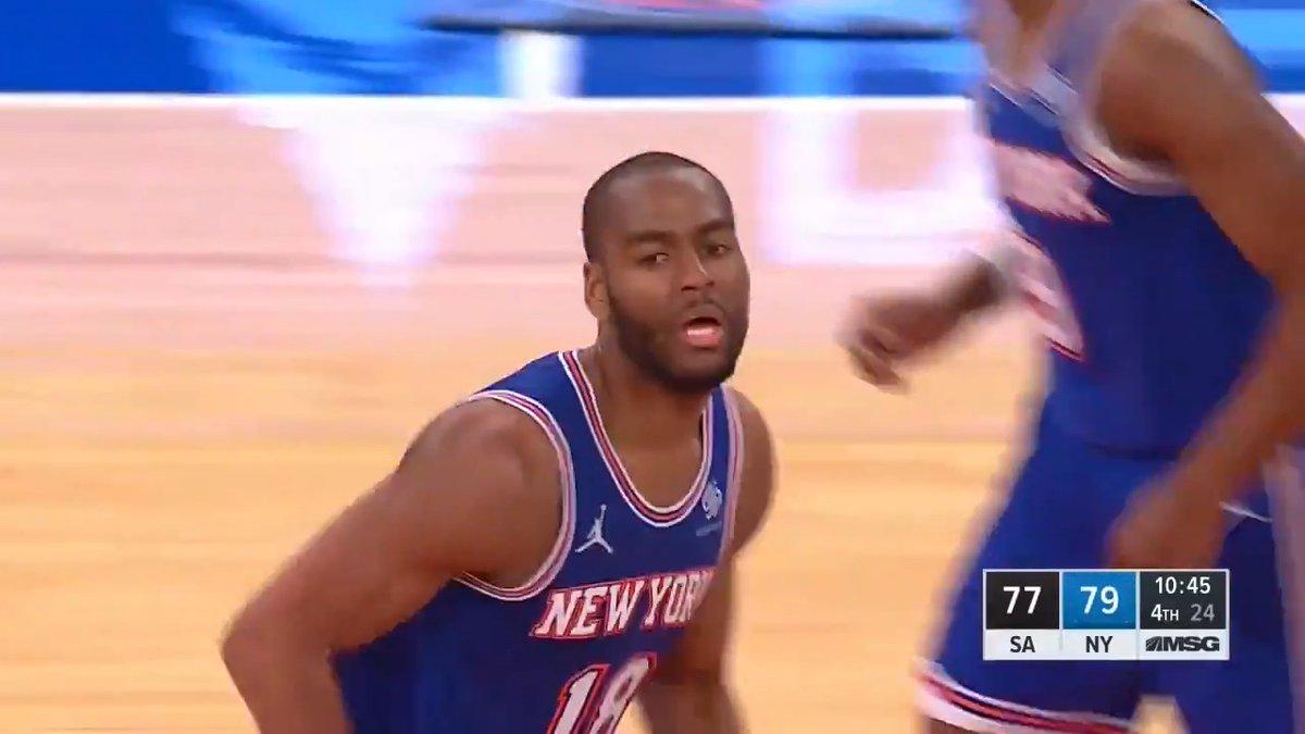@NBABrasil's photo on #NewYorkForever