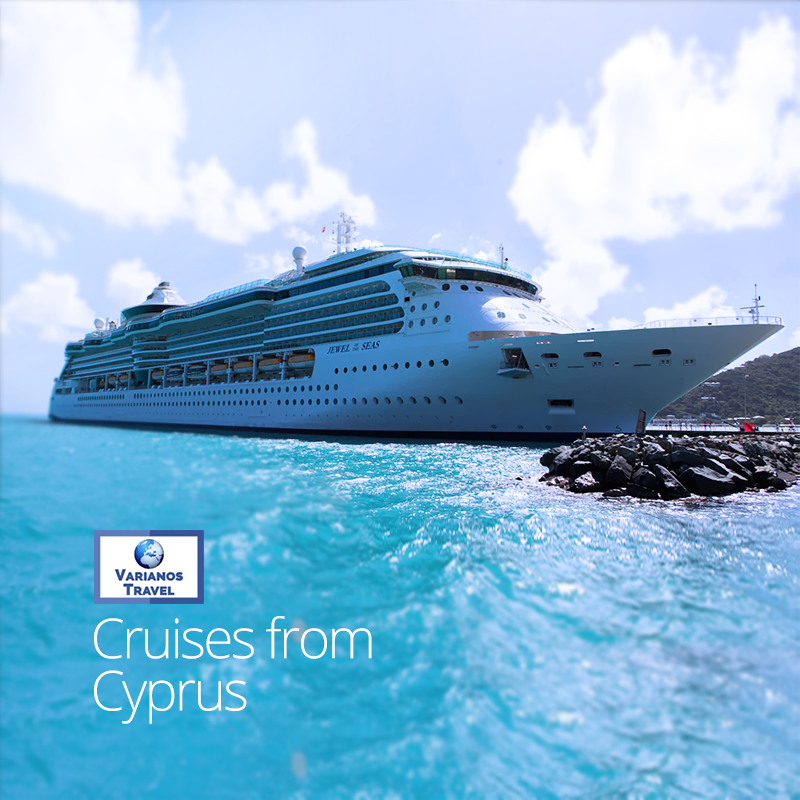 Cruises... We all missed them. They are back this summer! 24 sailings from Limassol, 24 reasons to travel (again 😃). https://t.co/eudrVgygtz #INeedAVacation #CyprusCruises
