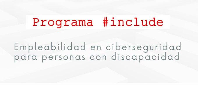 👏👏Programa #include, #inclusión en esta...