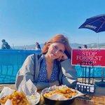 Image for the Tweet beginning: Good food, good mood  📷: nungarayyyyy