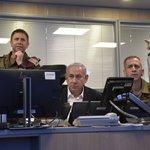 Image for the Tweet beginning: בתא השליטה של חיל האוויר