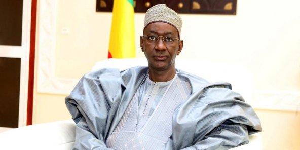 """MIKADO FM 🎧📻🇲🇱 on Twitter: """"[URGENT] #Mali- Démission ce vendredi du  Premier ministre de la transition Moctar Ouane et de son équipe. Il a été  aussitôt reconduit à son poste par le"""