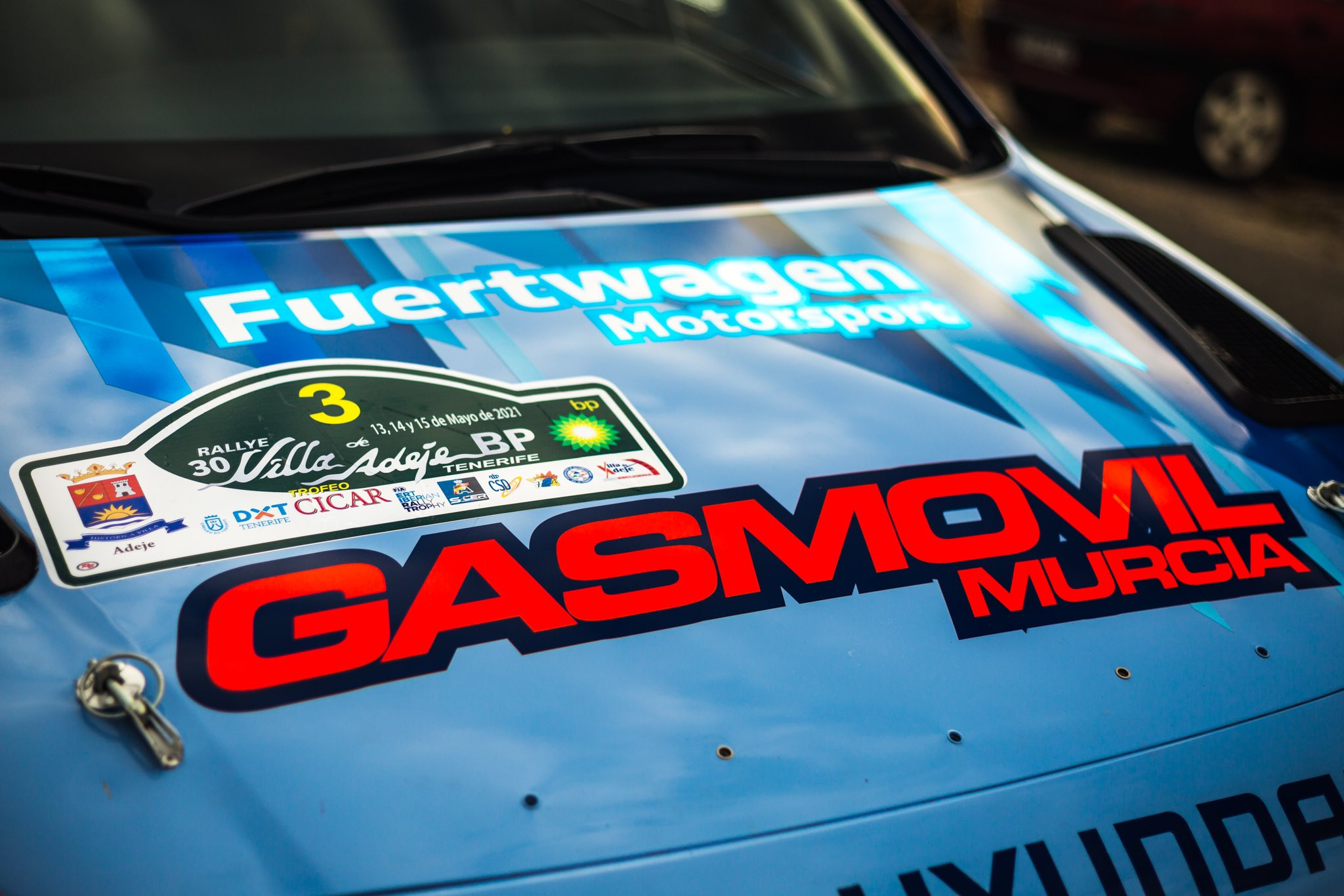 SCER: 30º Rallye Villa de Adeje BP Tenerife - Trofeo Cicar [13-15 Mayo] - Página 2 E1WOtMTXsAQ-5jy?format=jpg&name=large