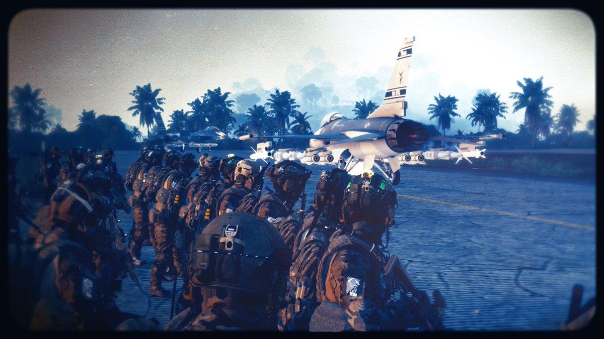 ArmA 3 Clan MilSim - E1WaQ6OXsAMUXh