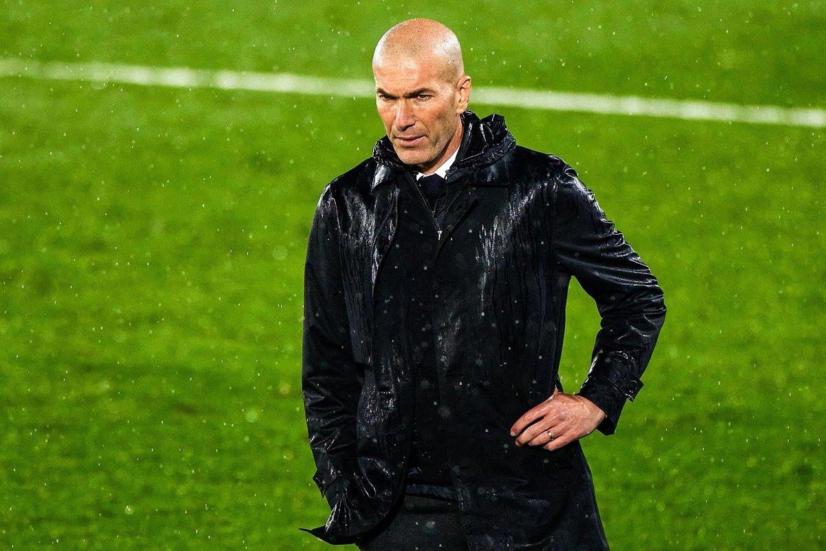 @ActuFoot_'s photo on Zidane