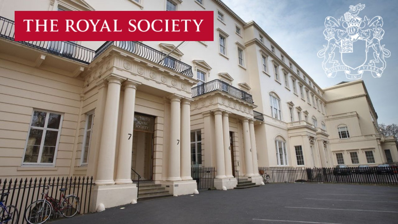 Newton International Fellowship Scheme 2021 by Royal Society, UK