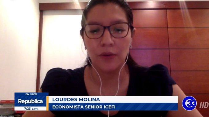 ICEFI reclama transparencia en negociaciones con el FMI