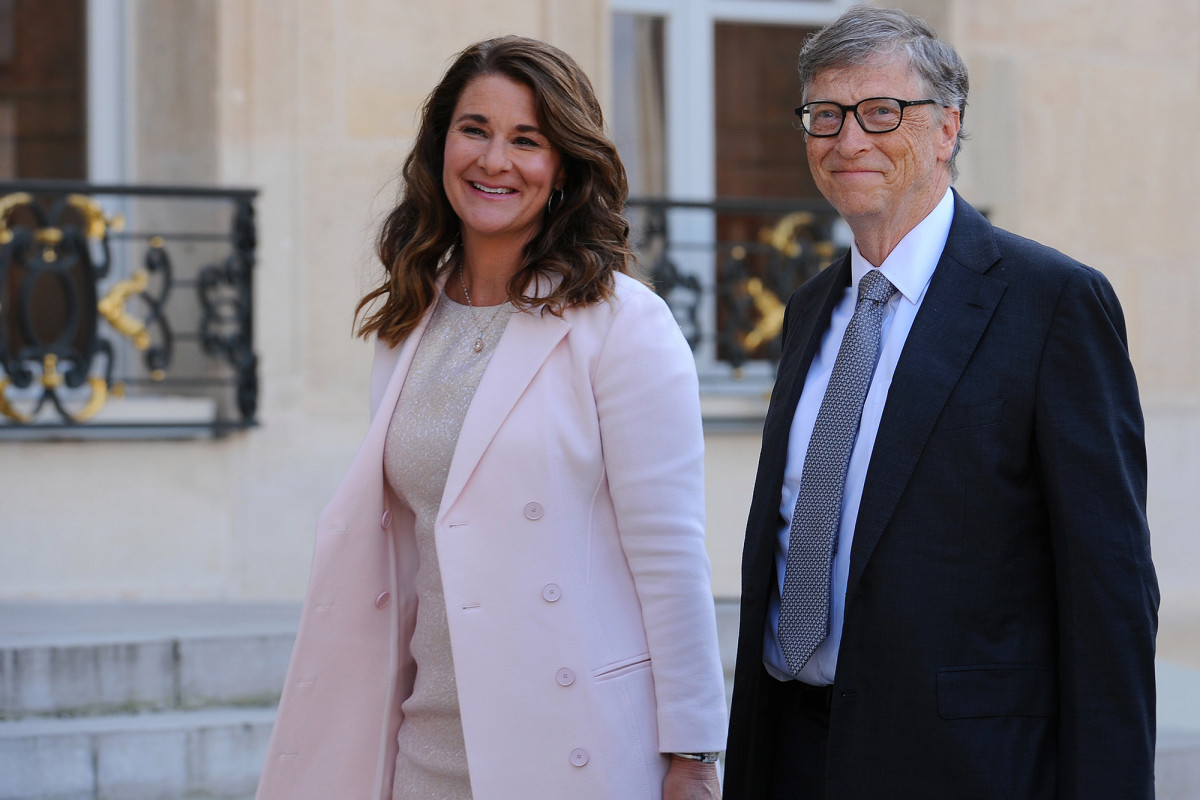 Bill Gates told golf buddies that his marriage was 'loveless' https://t.co/3Md0olZZft https://t.co/ez3Q3y7pE3