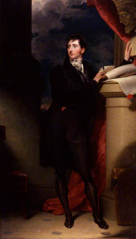 RT @TLawrenceArt: Sir Francis Burdett, 5th Bt, 1793 #thomaslawrence #lawrence https://t.co/ZeL1qLSN0d