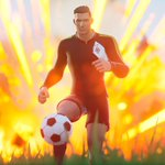 Image for the Tweet beginning: The beautiful game. ⚽ See our