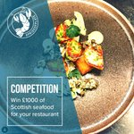 Image for the Tweet beginning: 📣 IT'S COMPETITION TIME!!! 📣 Seafood