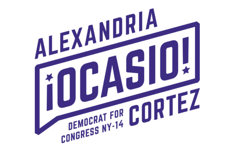 NEW: The iconography of @AOC — my dive into how Alexandria Ocasio-Cortez's logo has formed a new graphical language for progressivism.  From KY to VA to NYC and even France, imitators abound. https://t.co/eakjRoSEZn https://t.co/sw9Z6oM0hz