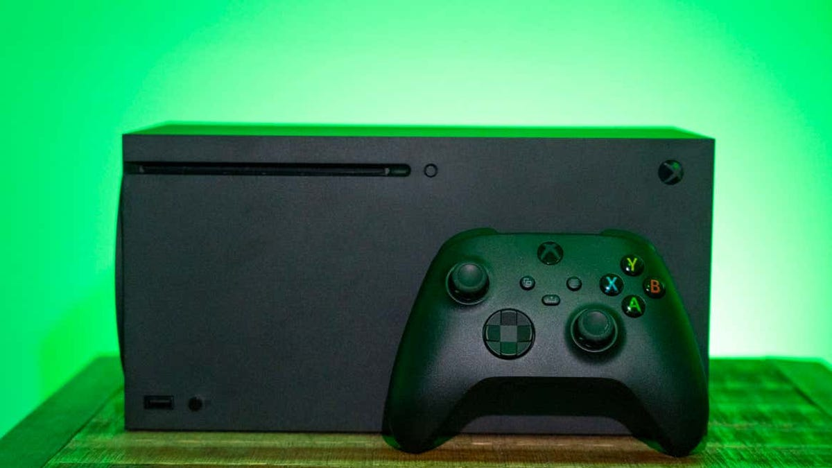 RT @Gizmodo: Microsoft Is Rolling Out Dolby Vision for Xbox Series X and S Insiders