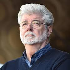 Happy birthday to the legend #GeorgeLucas #MayThe4thBeWithYou