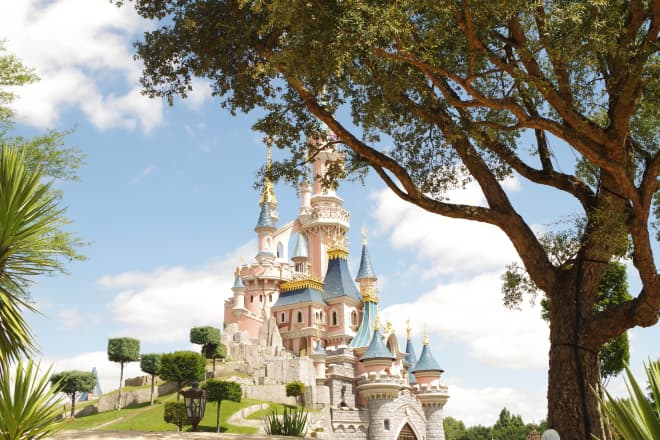 #Disney #PlantsampGardening #Travel Take a Virtual Tour of the Gardens of Disneyland Paris — Including the Park's 130-Year-Old Trees https://t.co/EfAYlkrbmt https://t.co/rKdJQBqC1d