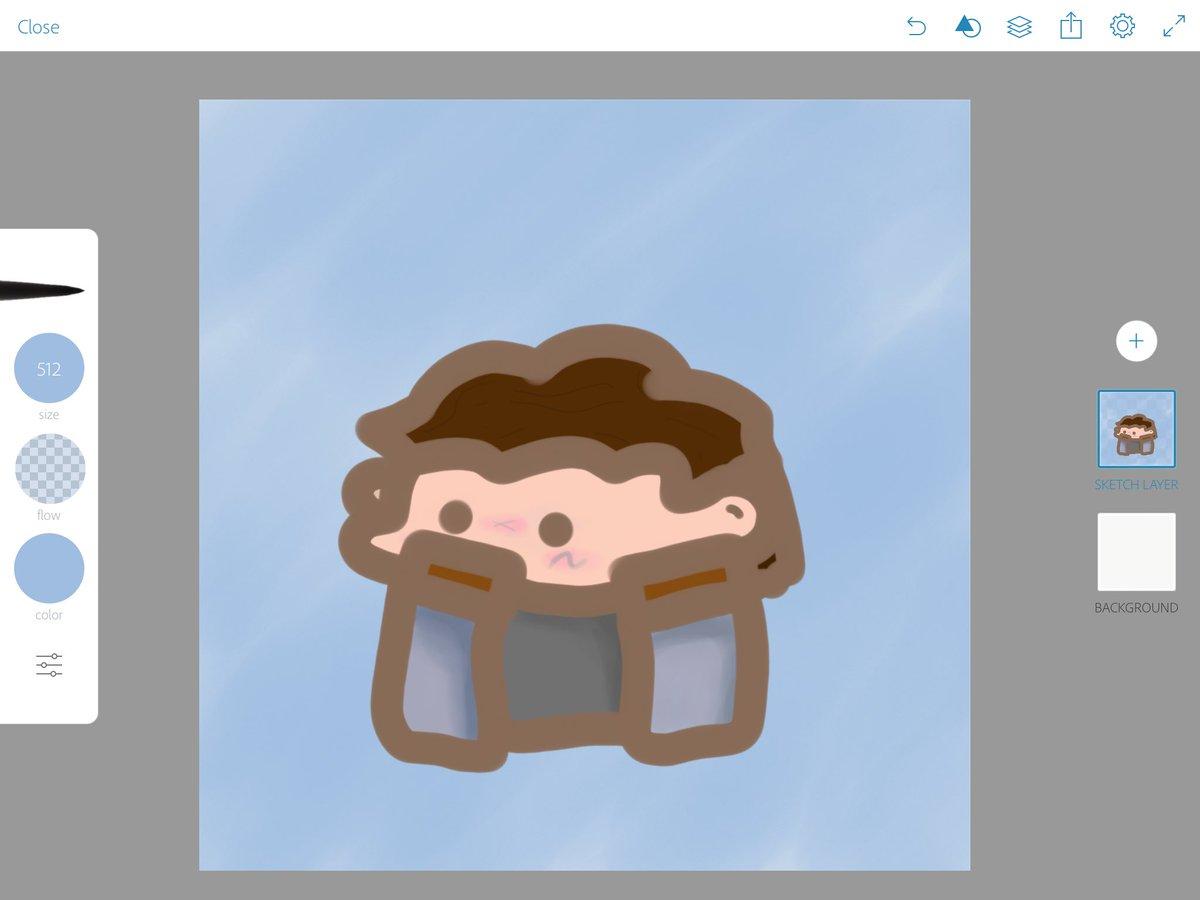 Gn Twitter#sketch #drawing #doodle #digitalart