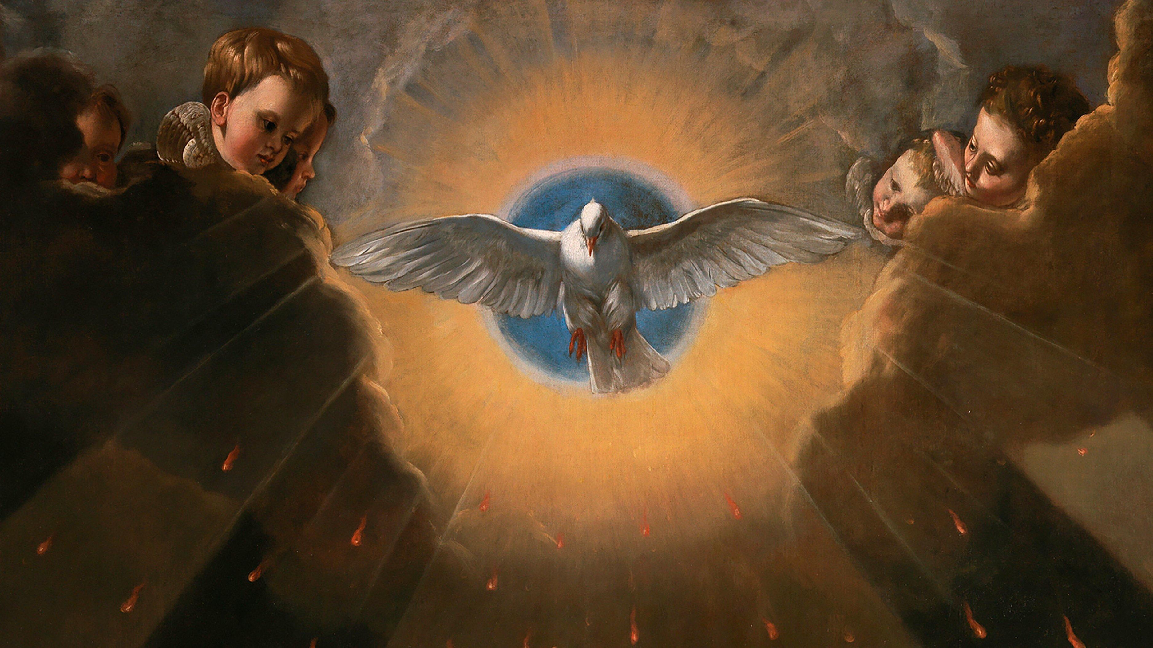 Wallpaper de Pentecostes