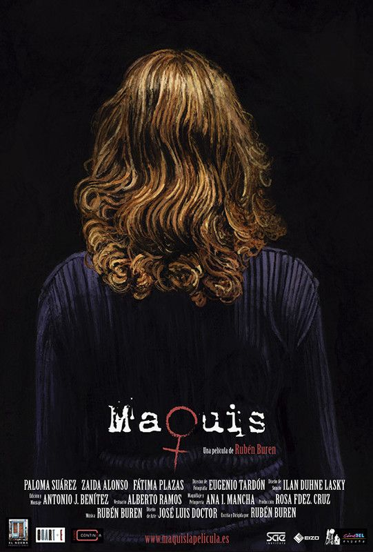 New York City Independent Film Festival is proud to screen Maquis.  Visit Our Website:  Submit for the 2022 festival   . #NewYorkForever #NewYork #newyorktimes #NewYorkCity #newyorker #NYC #newyorkknicks  #NewYorkerArchive  #Comedy