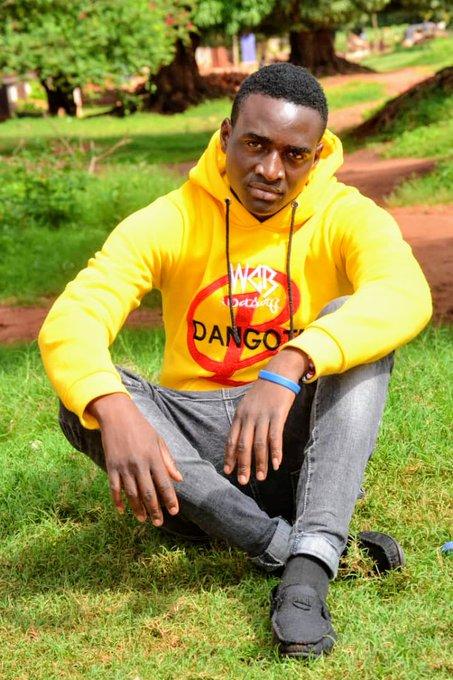 Happy birthday brother more life kaka.MUNGu akulinde ukauone mwaka mwingine ukiwa mzima wa afya
