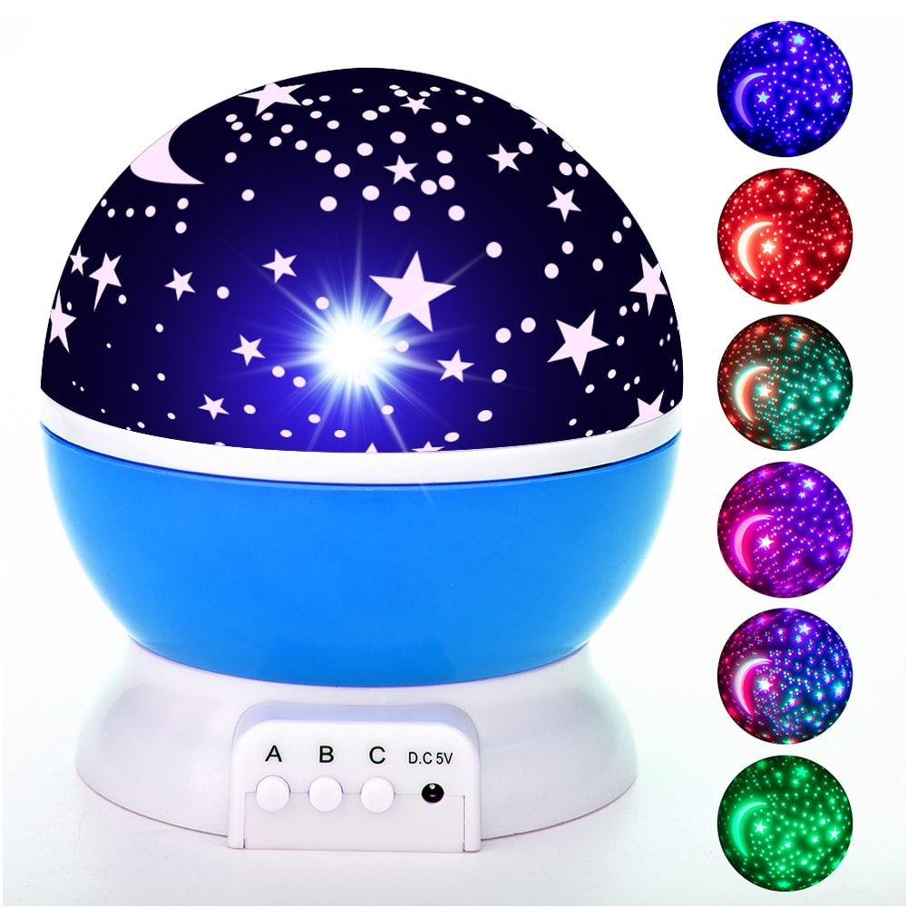#deal #lastchance #shopping #amazing #musthave #snappydeals LED Starry Sky Rotating Night Light