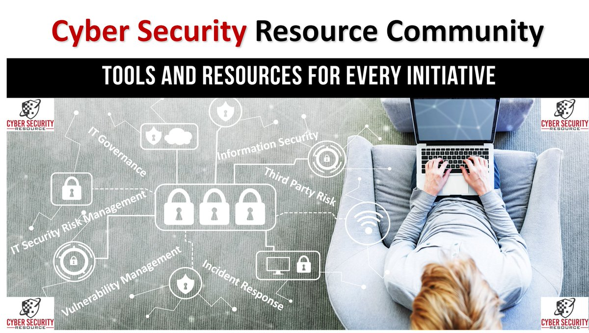 Join the fastest growing Cyber Security Community in the Industry! Instant access to downloadable tools and resources you can use today in your cyber security initiatives.      Free access for the first 100 members!  #cybersecurity #infosec #cyber