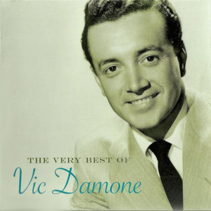 #NowPlaying: Your Breaking My Heart by Vic Damone #listen at  Buy this song here:   Buy song