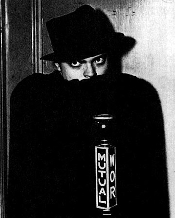 Today on Those Were the Days, we'll hear from Orson Welles (as the Shadow), Dorothy Lamour, Nelson Eddy, Edgar Bergen & Charlie McCarthy... and that's just in the first hour! Join us from 1-5 pm CST for an afternoon of vintage radio from 1937! https://t.co/HVk7yzrtB6 https://t.co/B2GCJeo7cf