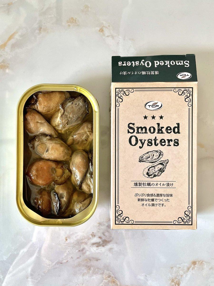 ダイソーの燻製牡蠣のオイル漬けを使ったペロンチーノ!やばいものを生み出してしまった…