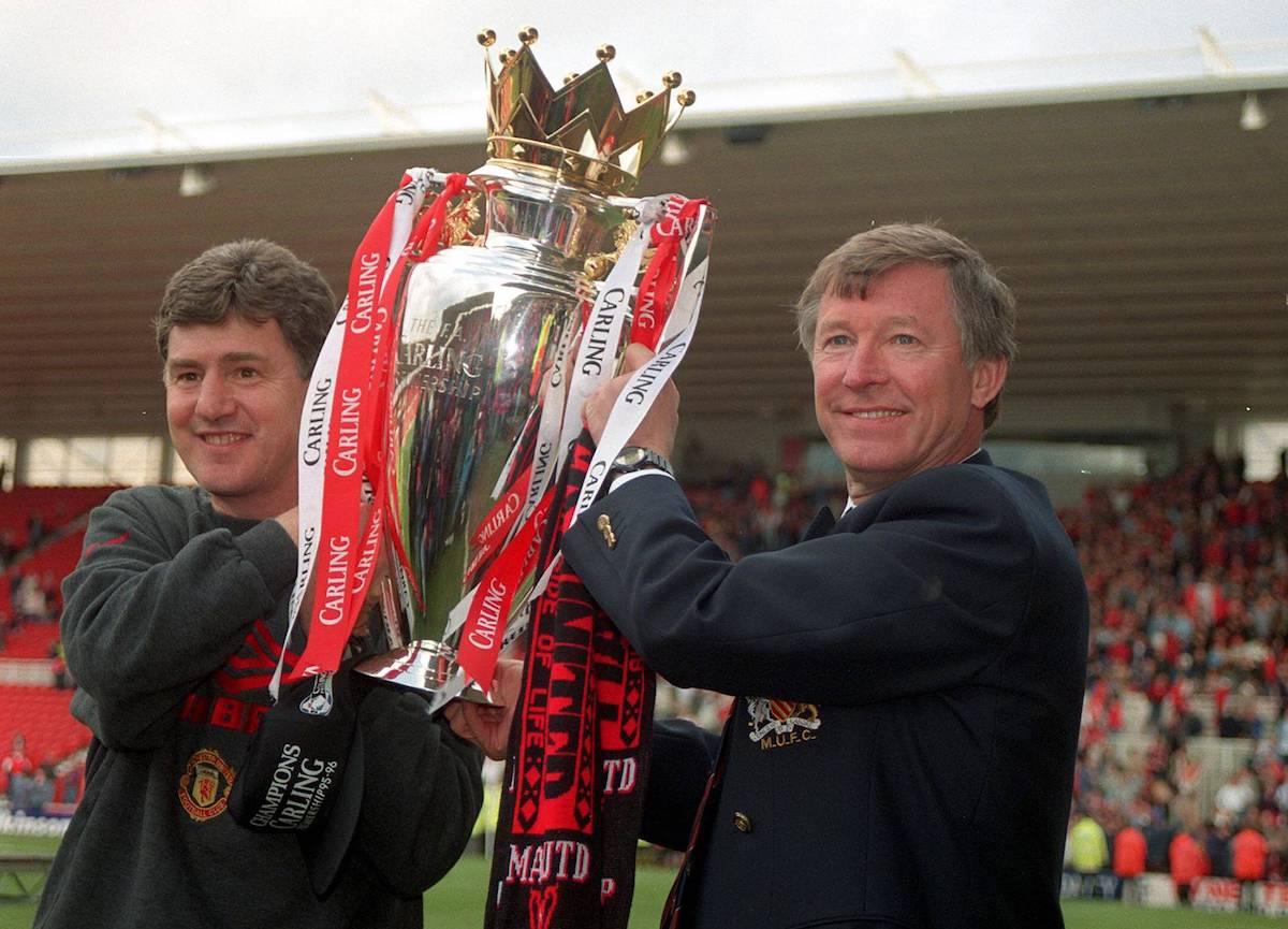 Manchester United: 1995/96 Season – 25 years on https://t.co/BXbAFUrtHP #MUFC #ManUTD #United https://t.co/8yZjYrIvy6
