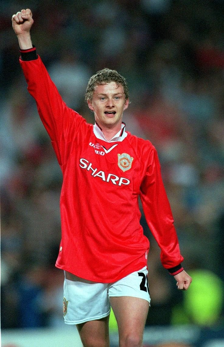 [UtdArena on Twitter] Ole Gunnar Solskjær's Premier League productivity was impressive. If you remove the season in which he sustained his terrible knee injury it's: https://t.co/RZx00gxM16 #UtdTalk #United #ManUTD #ManchesterUnited https://t.co/2stb911m9g