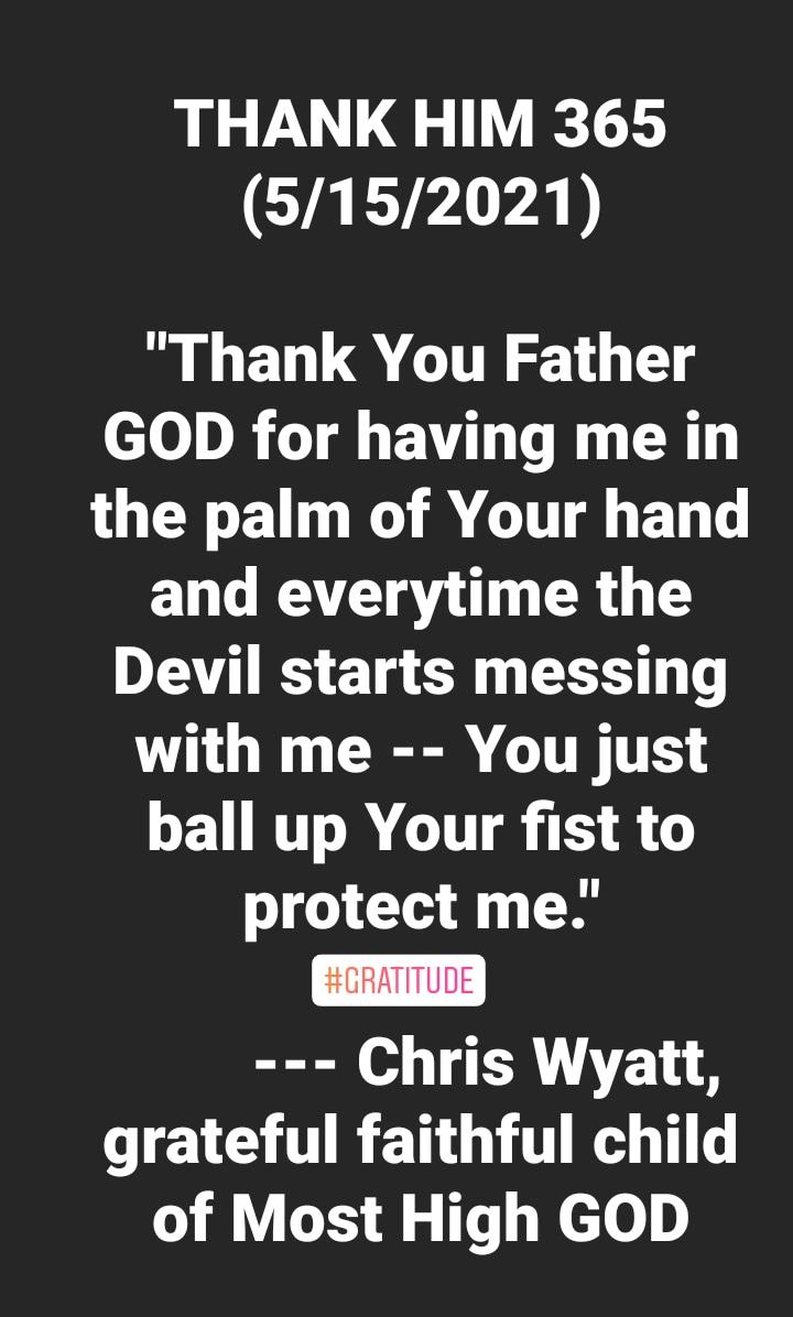 #GOD #Jesus #HolySpirit #Devotional #Inspirational #Quotes #Grateful #Thankful #Gratitude #Kindness #Goodness #Mercy #Grace #Love #Pray #Prayer #Believe #Believer #Faith #Hope #JesusSaves #JesusChrist #KingJesus #Forgiveness #Surrender #Repent #Salvation #Savior #LORD #Church #We https://t.co/4qRAPqCymB